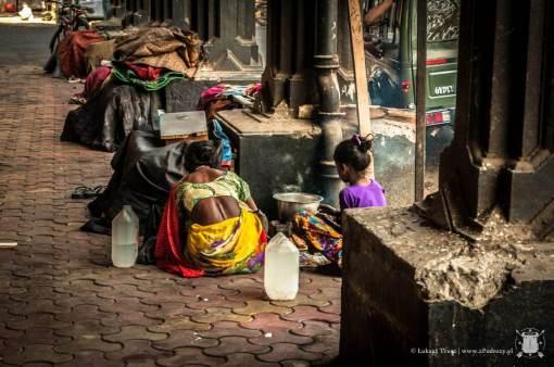 Bombaj - Indie