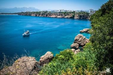 Antalya - Turcja