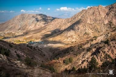 Chimgan - Uzbekistan