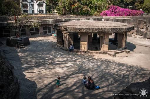 Pataleshwar Cave Temple - Pune - Indie