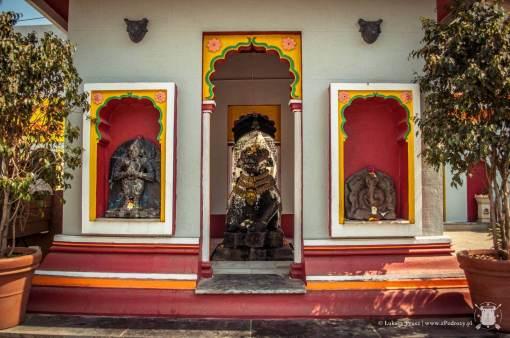 Omkareshwar Mandir - Pune - Indie