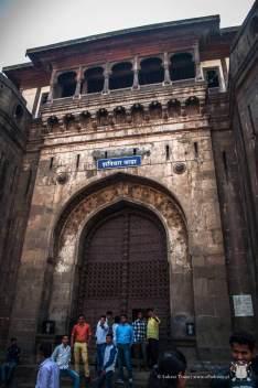 Shaniwar Wada - Pune - Indie