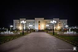 Karszy - Uzbekistan
