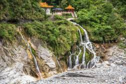 Taroko Park Narodowy - Tajwan