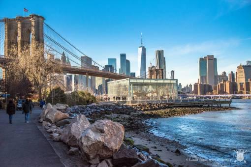 Wybrzeże Brooklynu