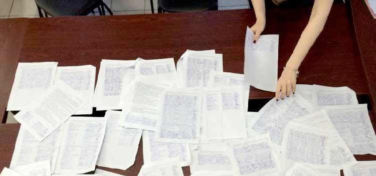 Сколько нужно подписей для коллективной жалобы. Как правильно составить коллективную жалобу – образец заявления и порядок оформления