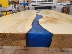 stul wood resin