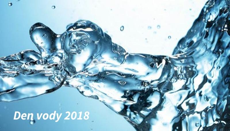 den vody 2018