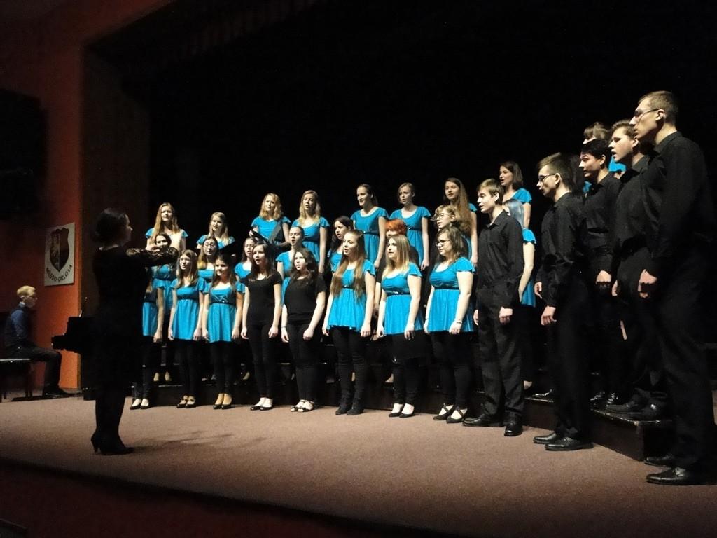 Gymnasia Cantant Orlová