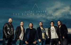 Light Under The Black Mountain 1 Zoran Radonjic