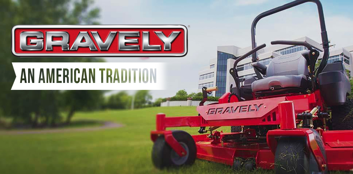 Gravely-Tradition