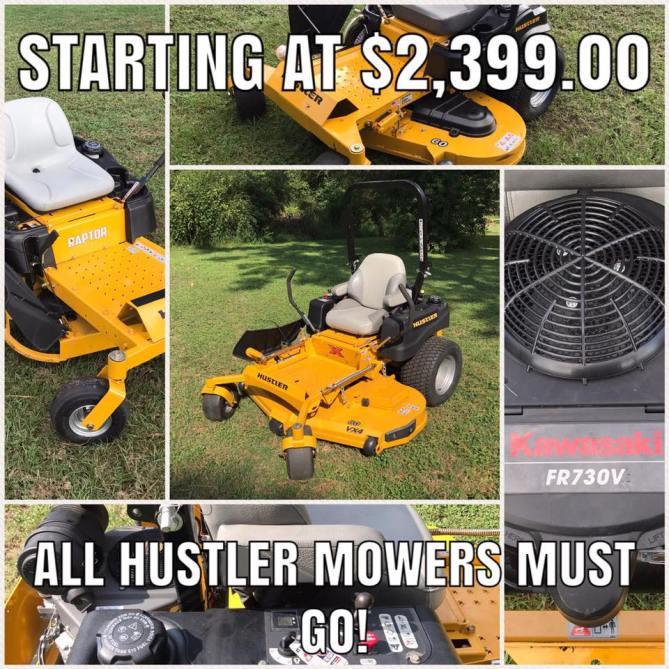 all-hustler-mowers-must-go
