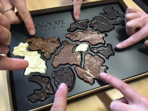 cokoladna slovenija