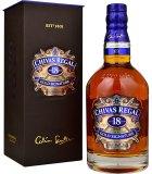 Whisky Chivas Regal 18 YO Gold Signature 0,7l
