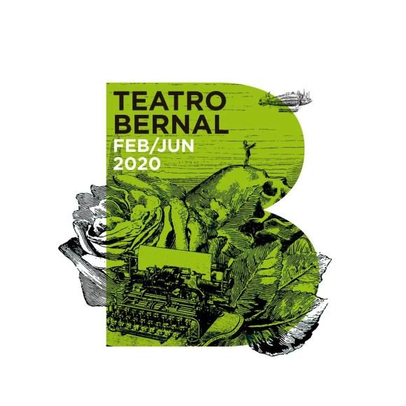 Creatividad Teatro Bernal 2020.