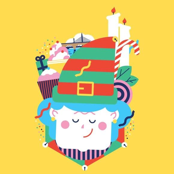 Creatividad Navidad 4.