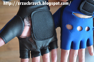 Rękawiczki do ćwiczeń - jakie wybrać ?