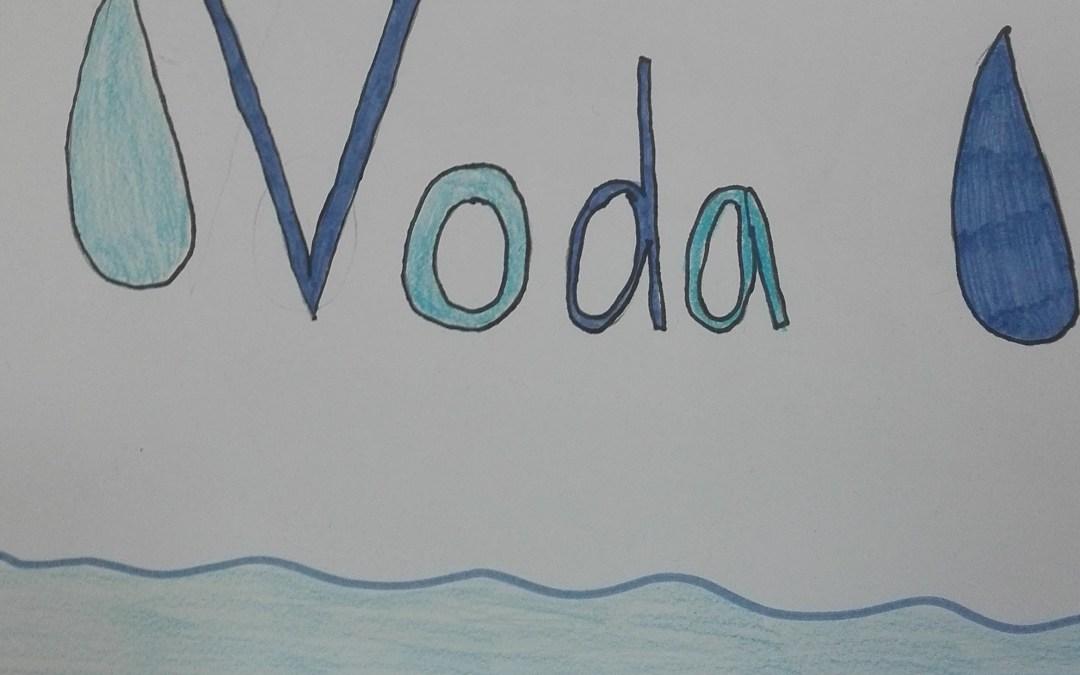 22.3. – Mezinárodní den vody