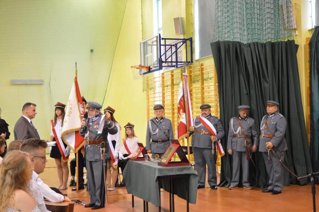 Święto Niepodległości w ZS3