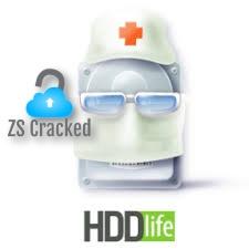HDDlife Pro Crack