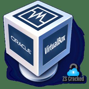 VirtualBox Crack