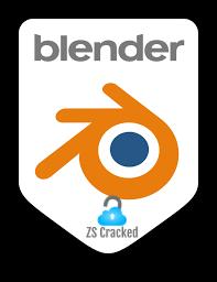 Blender Crack