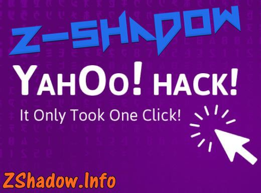 How to Use Z-Shadow Hacker to Hack Yahoo Accounts