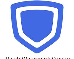 Batch Watermark Creator Crack