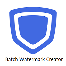 Batch Watermark Creator 7.0.3 Crack