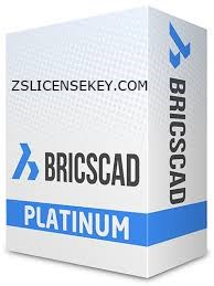 BricsCAD Platinum 20.2.06.1 Crack