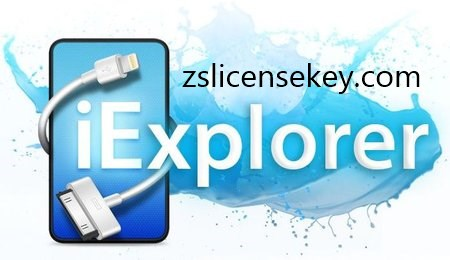 iExplorer 4.3.8 Crack