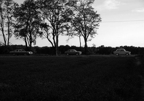 13.05.26 - Zlot Samochodow Zabytkowych w Chudowie