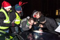 15.12.05 - RAJD RENIFERA 2015, fot. Pawel Franzke / www.franzke.pl