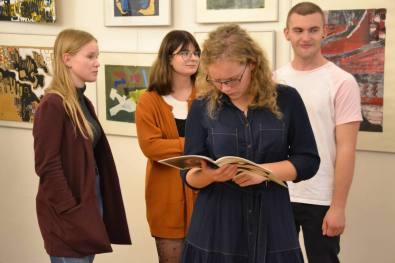 Młodzieżowy Tydzień Sztuki (34), 17.10.2019 r