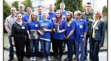 KLUB 8 Młodzieżowy Wolontariat
