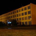 Budynek Główny ZSP nr 1 w Praszce