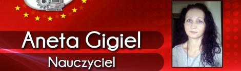 Aneta Gigiel