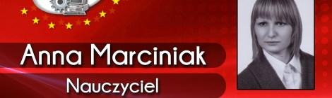 Anna Marciniak