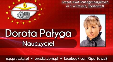 Dorota Pałyga