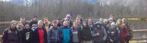 SPORTOWA 8 – w Tatrach – relacja ze szkolnej wycieczki.