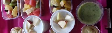 FrutiDej, czyli zakręceni na punkcie owoców