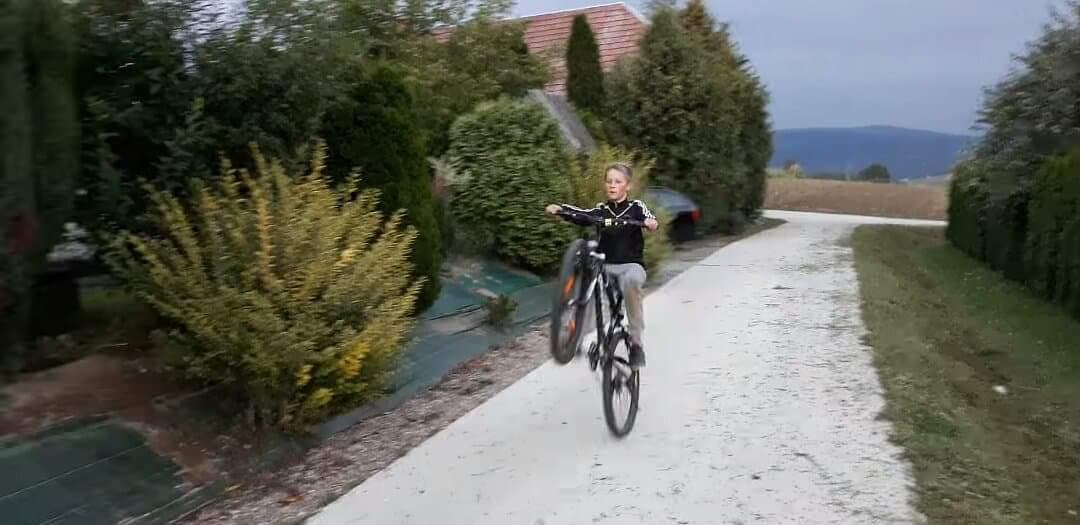 Cyrk na jednym kole