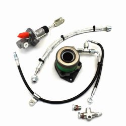 350Z Clutch Release System and Hydraulic Parts 2007-2009