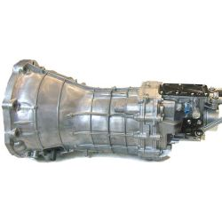 Transmission and Differential
