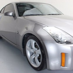 2007-2008 350Z