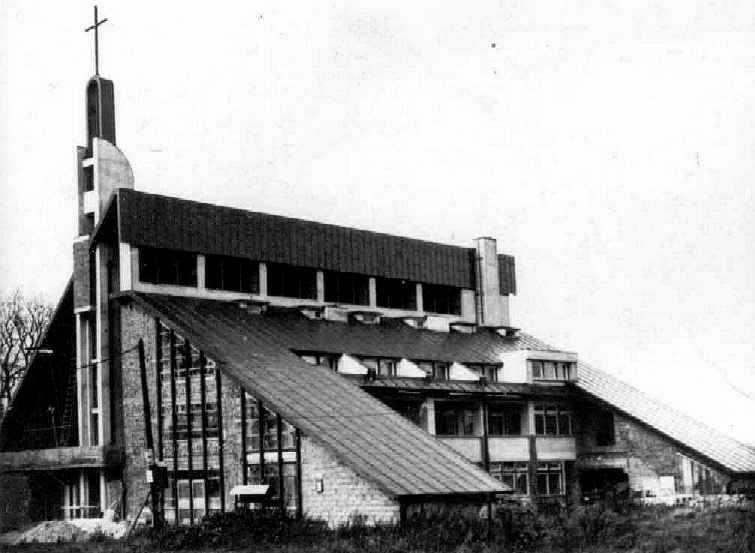 Kościół wPorajowie
