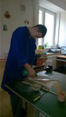 Zajęcia plastyczne z elementami ceramiki