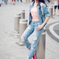 7 lưu ý giúp bạn bảo quản quần jeans được lâu!