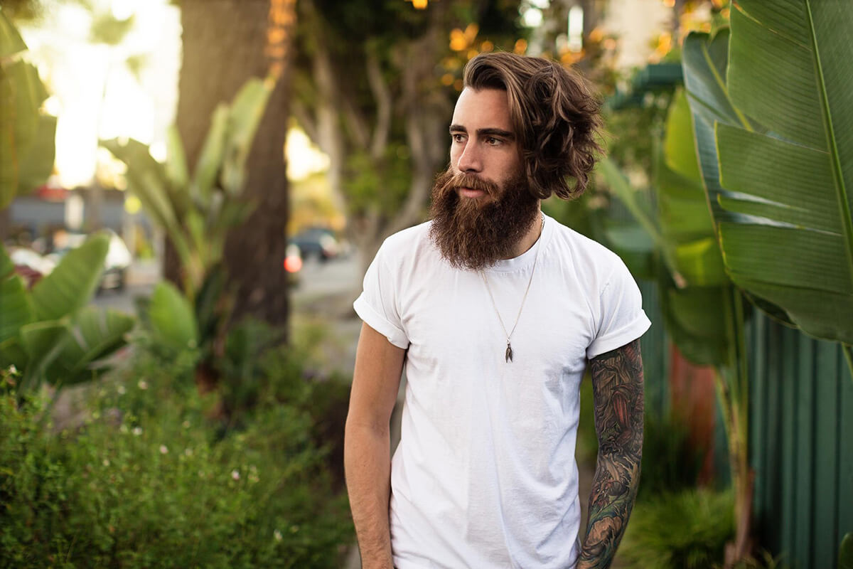 headshot photography-Trevor-Wayne-LA-Models-1