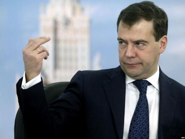 Медведев - президент | Блог З.С.В.
